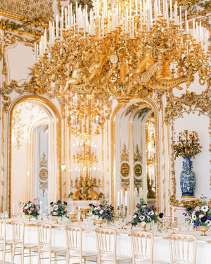 23 Glamorous Wedding Ideas for Your Luxurious Big Day