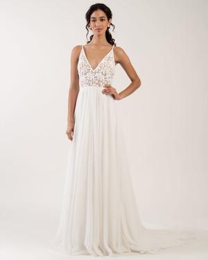 Jenny by Jenny Yoo Spring 2020 Wedding Dress Collection