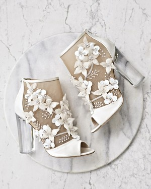 40 Wedding Shoes That Are Worthy of an Instagram