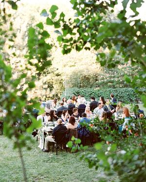 A Rustic, Intimate Wedding in Julian, California