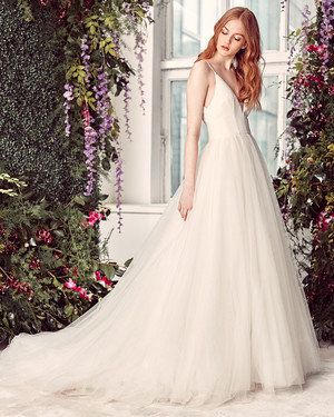 Alyne by Rita Vinieris Spring 2020 Wedding Dress Collection