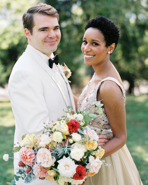 One Couple's Rustic, Family-Focused Wedding in Tennessee