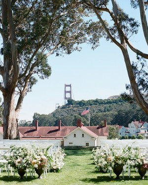 A Professional Wedding Planner's Heartfelt Nuptials in San Francisco