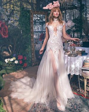 Gala by Galia Lahav Spring 2020 Wedding Dress Collection