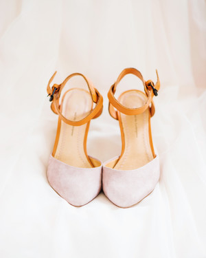 Trending Now: 17 Millennial Pink Wedding Ideas