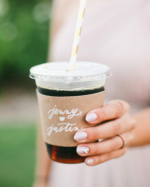 21 Ways to Serve Coffee at Your Wedding
