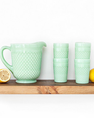 Trending Now: Cork, Glass, and Wood Registry Items