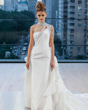Ines Di Santo Fall 2018 Wedding Dress Collection