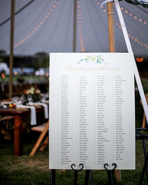 seating chart app wedding - Ideal.vistalist.co