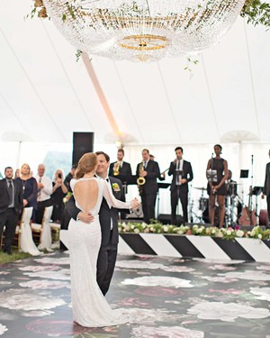 22 Unique Ideas for Your Wedding Dance Floor