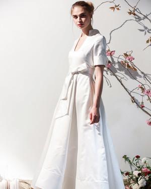 Mason Hosker Spring 2018 Wedding Dress Collection