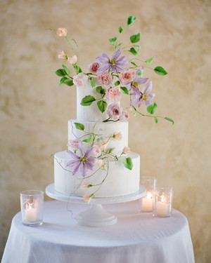 32 Pastel Wedding Cakes You Have to See