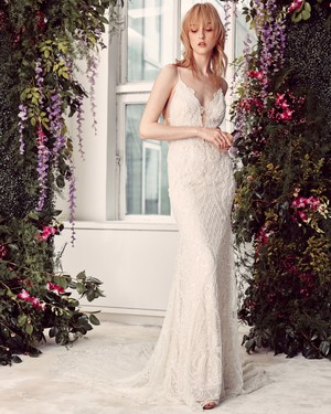 Rivini by Rita Vinieris Spring 2020 Wedding Dress Collection