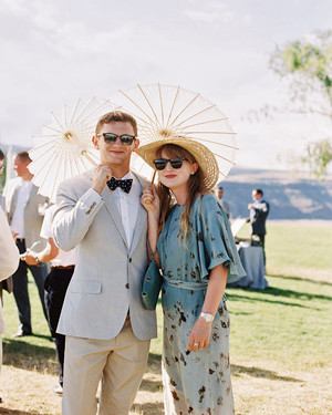 22 Best-Dressed Summer Wedding Guests