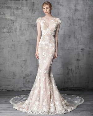 Victoria Kyriakides Spring 2019 Wedding Dress Collection