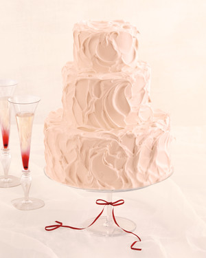 5 Wedding Cake Ideas That Come by Their Soft Colors Naturally & 66 Colorful Wedding Cakes | Martha Stewart Weddings