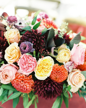 40 of our favorite floral wedding centerpieces martha stewart weddings 40 of our favorite floral wedding centerpieces junglespirit