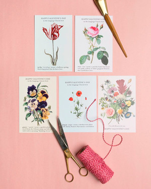 5 Last-Minute DIY Ideas for Saying Happy Valentine's Day