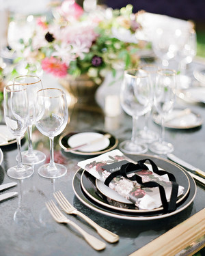 Our Favorite Wedding Color Palettes