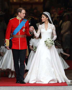 The 15 best royal wedding dresses of all time martha stewart weddings 10 royal traditions to steal for your own wedding junglespirit Gallery