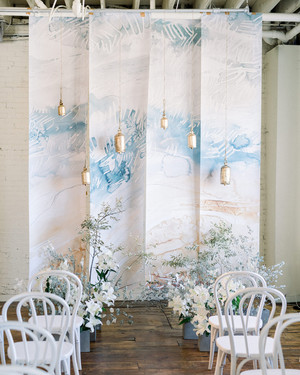 23 Art-Inspired Wedding Ideas for Creative Couples