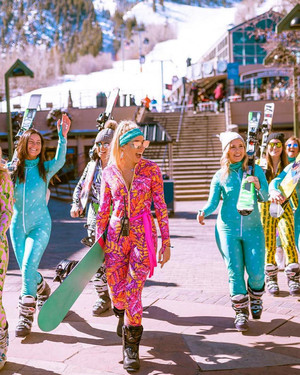7 Hotels in Aspen, Colorado, That Are Perfect for Your Bachelorette Party