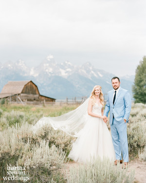 Exclusive: See Beth Behrs and Michael Gladis's Beautiful Wedding Photos