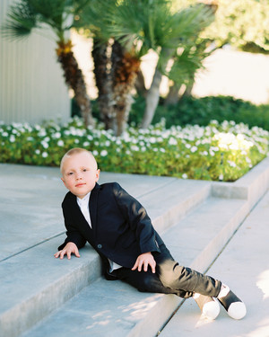 30 Pairs of Shoes to Complete Your Ring Bearer's Wedding Attire