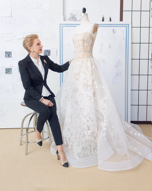 A Diary Of The Making Wedding Dress Behind Seams With