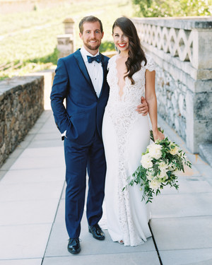A Three-Day Destination Wedding in Portugal