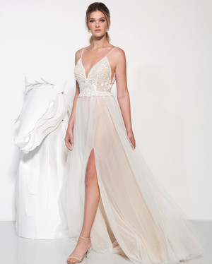 Lavish by Yaniv Persy Spring 2019 Wedding Dress Collection