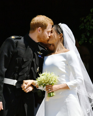 Your Favorite Celebrity Couples' Wedding Anniversaries