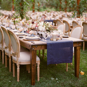 caitlin michael wedding reception