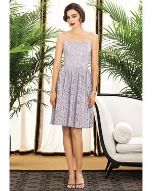 Dessy Collection, Fall 2013 Bridesmaid Collection