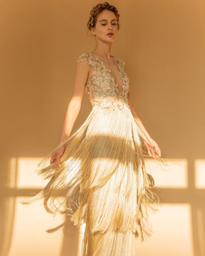 Francesca Miranda Fall 2018 Wedding Dress Collection