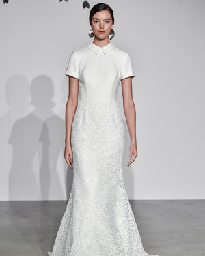 Justin Alexander Fall 2018 Wedding Dress Collection