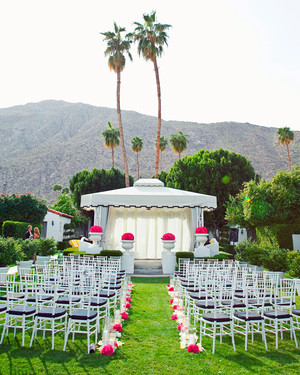 Warm Winter Wedding Destinations
