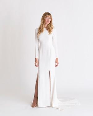Alexandra Grecco Spring 2018 Wedding Dress Collection