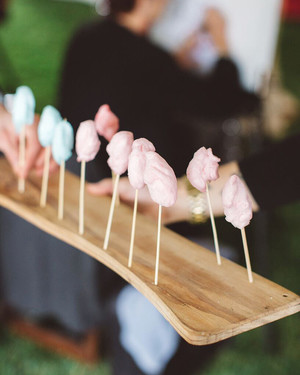25 Delicious Ways to Serve Carnival Food at Your Wedding