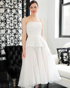 Catherine Deane Spring 2018 Wedding Dress Collection