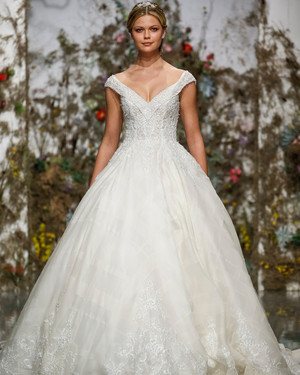 c2d7e5b0ad8c3 Morilee by Madeline Gardner Fall/Winter 2019 Wedding Dress Collection