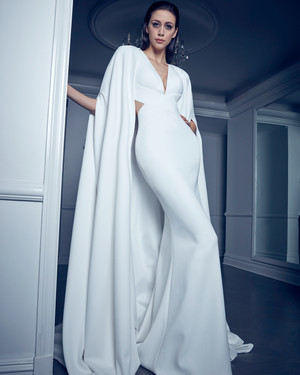 Romona Keveza Collection Spring 2020 Wedding Dress Collection