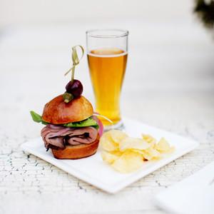 wedding food pairings olivia leigh photographie