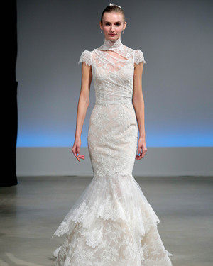 Jackie O Style Wedding Dress 82 Fabulous Isabelle Armstrong Fall Wedding