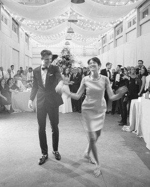 The Sweetest Mother-Son Dance Photos from Real Weddings