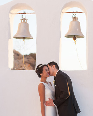 20 Ways to Feature Wedding Bells Throughout Your Celebration