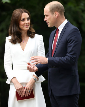 Wedding-Worthy Little White Dresses Straight from Kate Middleton's Closet