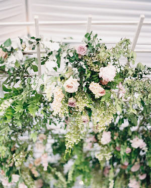 20 Fresh Ideas for Bringing the Outdoors in at Your Wedding