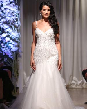 Matty By Matthew Christopher Fall 2018 Wedding Dress Collection