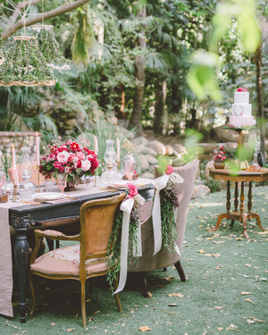 20 Unique Reception Seating Ideas That Will Surprise and Delight Your Guests